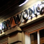 Welcome to Henry Wong...
